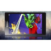 Combo Tablet Lenovo Tab 2a730 + Audífonos + Funda Android