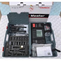 Escaner Multimarcas Launch X 431 Master Nuevo