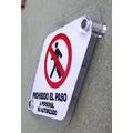 Señalización Señales Avisos Para Seguridad Industrial Boyaca