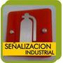 Señalizacion Industrial