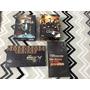 Colección Dvd Series Colombianas El Cartel, Capo, Muñecas