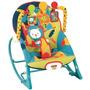 Sillas Mecedoras Fisher-price Para Bebés A Niños Pequeños R