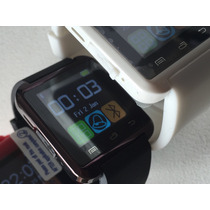 Reloj Inteligente Smartwatch U8 Bluetooth Uwatch Tactil
