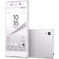 Sony Xperia Z5 32gb 4g 23mp Huella Fm Pantalla 5.2´´