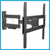 Soporte Base Ecualizable Pared Televisores Lcd, Led Y Plasma