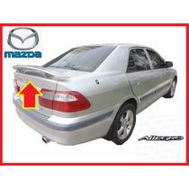 Spoiler Mazda Alegro Tuercas Tornillos Luz Led Kit Instalaci