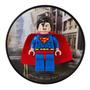Imán Lego Superman. Dc Comics. Original