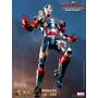 Iron Man Patriot Figura De Accion 1/6 Hot Toys