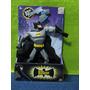 Figura Dc Comics - Batman Serie Animada De 10 Pulgadas