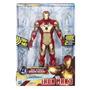 Iron Man 3 - Figura Con Luz Y Sonido Hasbro