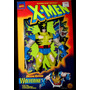 Wolverine (guepardo)- 10 Pulgadas - X-men - Toy Biz - Marvel