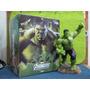 Figura Marvel - Hulk De Crazy Toys Avengers 2