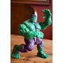 Hulk Avengers Los Vengadores 22 Cms Ultra Articulado Nuevo!