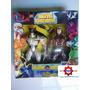 Wolverine Vs Sabretooth (guepardo)- X-men - Toy Biz - Marvel
