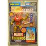 Marvel Legends Iron Man Thorbuster Toy Biz Figura Articulada