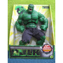 Hulk Poseable Raging 13 Pulgadas Toy Biz Marvel