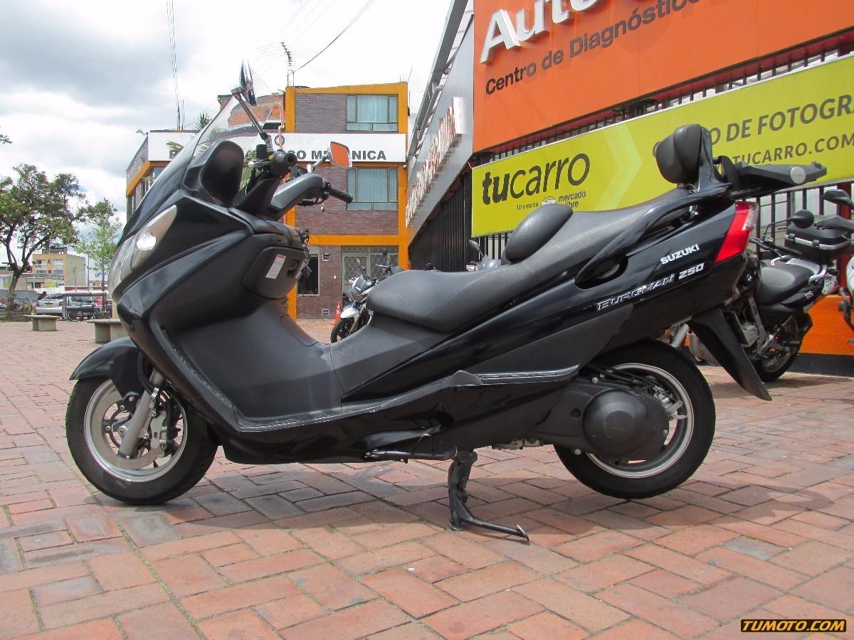suzuki burgman 250 a o scooters y ciclomotores 50000. Black Bedroom Furniture Sets. Home Design Ideas