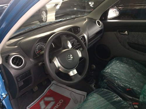 Suzuki New Alto 800 5 Puertas