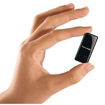 Mini Adaptador Usb Inalámbrico N 300mbps Tp-link Tl-wn823n
