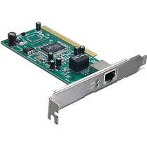 Adaptador Red 10/100/1000 Giga Pci Cobre Trendnet Tegpcitxr