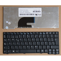 Teclado Acer Aspire One Zg5 A110 A150 D150 D250