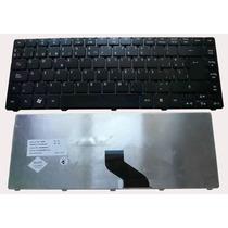 Teclado Acer 8372 E1-421 E1-421g E1-431 E1-431g Español