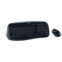 Teclado Y Mouse Genius Kb-8000x Inalambrico