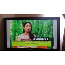 Tv Panasonic Viera 42 Como Nuevo!!!!