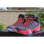 Bota Zapato Basketball Nike Jordan Cp3 Viii Talla 8.5 Y 11.5