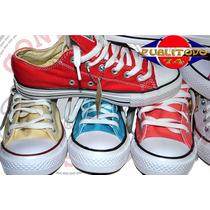 Zapatillas Converse 100% Originales Todas Las Tallas