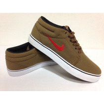 Tenis Nike Satire Mid Canvas, Puma, Diesel, Tommy, Lacoste