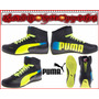 Tenis Puma Evospeed 1.2 Mid Exclusivos 100% Originales Nike