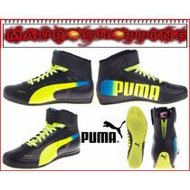 Tenis Puma Evospeed 1.2 Mid Exclusivos 100% Originales Nike