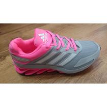 Zapatillas Tenis Adidas Mujer Spiringblade 2015