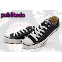 Zapatillas Tenis Converse 100% Originales Made In Usa