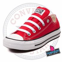Zapatillas Tenis Converse 100% Originales