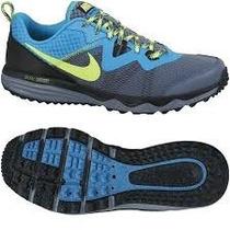 Tenis Nike Dual Fusion Trail