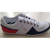 Zapatos Lacoste Casuales - Tallas 37 A A 42