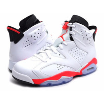 Bota Zapato Nike Jordan 6 Retro Talla 11