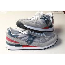 Zapatillas Saucony Americanas Usadas
