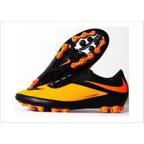 Guayos Nike Hypervenom Phelon Ag