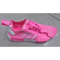 Zapatillas Adidas Mujer Nmd Runner Ultima Colección