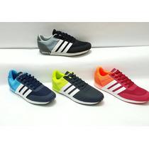Tenis Zapatillas Adidas Neo Clasicas
