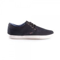 Tenis Derby Negro Hombre Puchetty