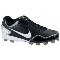 Guayo Taco Beisbol Baseball Nike Keystone Talla 9.5