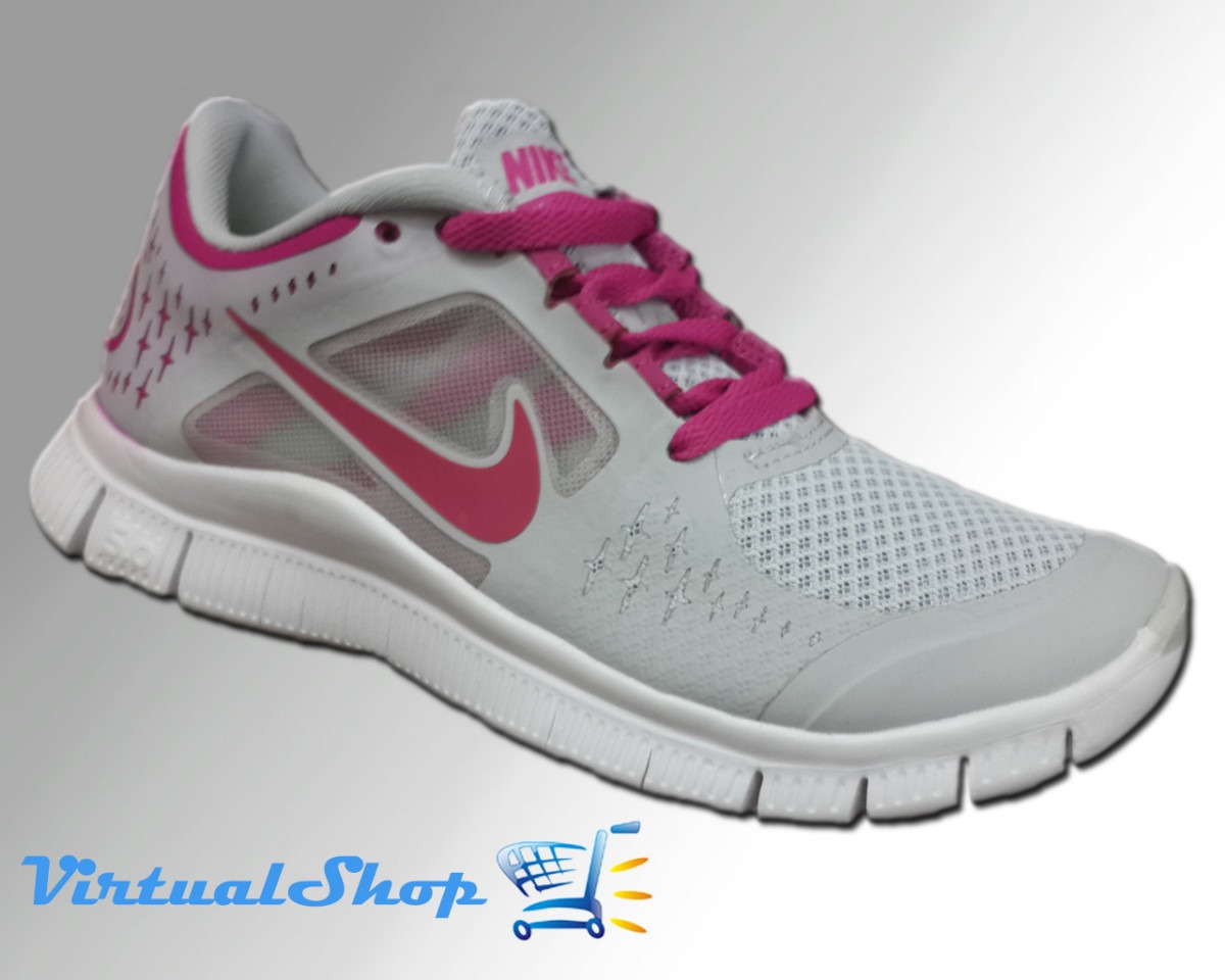 Tenis Nike Free Mujer Colombia