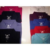 Camiseta Camiza Buzo Hombre Polo Hanger1978 Algoodon Fit