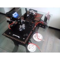 Maquina De Sublimación 6 En 1 Mas Impresora Epson T 110.