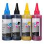 Tinta Hp Pigmentada X 100 Ml Magenta