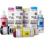 Kit De Tintas Print-lab Compatibles Con Epson L200/210/..